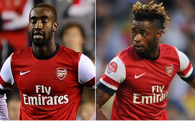 Johan Djourou and Alex Song among NINE players released by Swiss club Sion for refusing to take a pay cut during the coronavirus outbreak - Bóng Đá