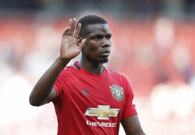 Paul Pogba could be driven out of Manchester United after 'unfair' criticism, fears Dimitar Berbatov - Bóng Đá