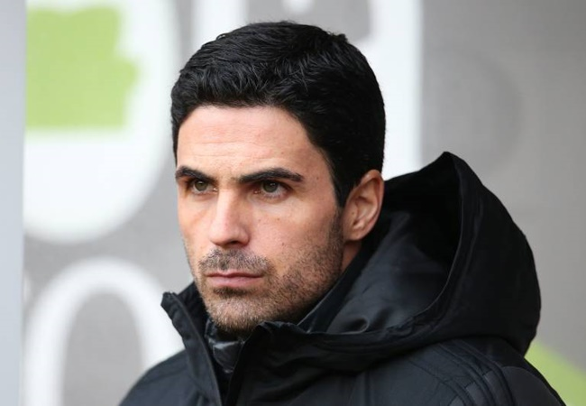 Arsenal deliver Mikel Arteta update and reveal his talks with coaches and players during coronavirus crisis - Bóng Đá