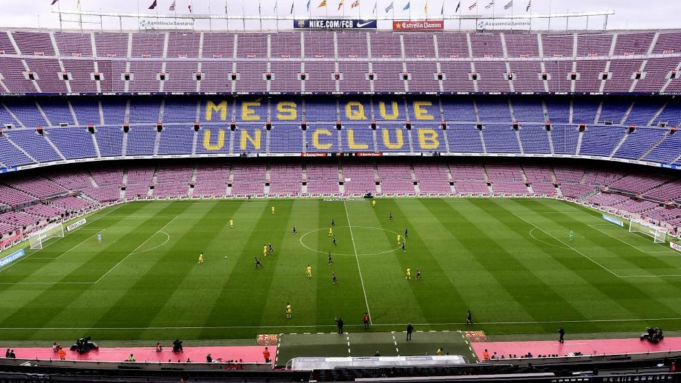 Barcelona lose 3.3 million euros for every match not played at the Camp Nou - Bóng Đá
