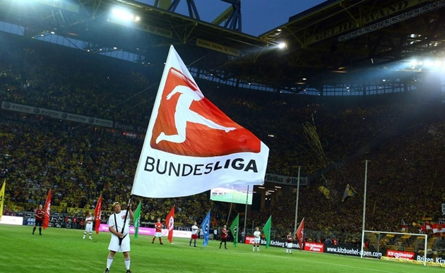 Bundesliga could restart in early May after positive regional government call - Bóng Đá