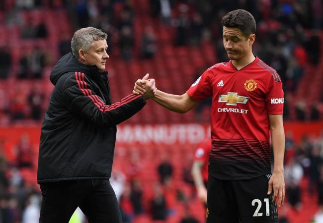 'My intention was to stay' – Ander Herrera reveals real reason he left Manchester United - Bóng Đá
