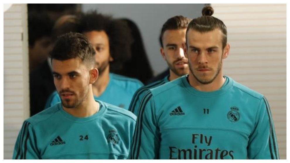 Ceballos: Whoever does not trust Bale has to watch the Champions League finals - Bóng Đá