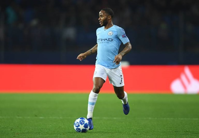 'I'm thinking about the worst outcome' – Sterling unsettled by Premier League return - Bóng Đá