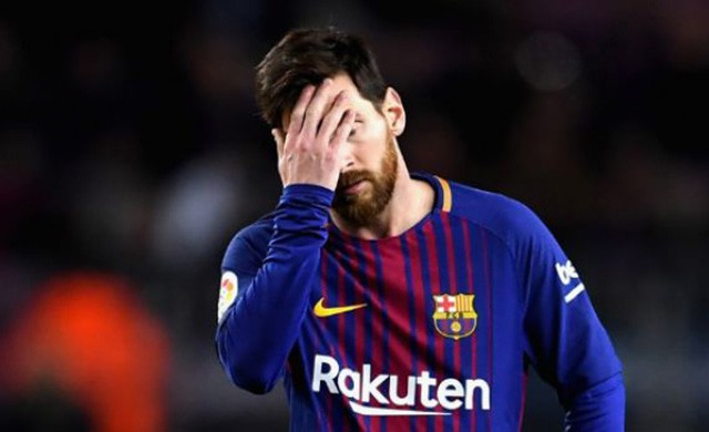 Messi return to Argentina unlikely due to safety concerns - cousin - Bóng Đá