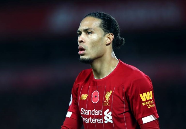'It's going to be difficult' - Coronavirus stoppage forces Van Dijk to reflect on future retirement - Bóng Đá