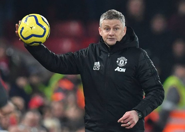 'That was missing for a couple of years' – Ryan Giggs takes subtle swipe at Jose Mourinho as he praises Ole Gunnar Solskjaer - Bóng Đá